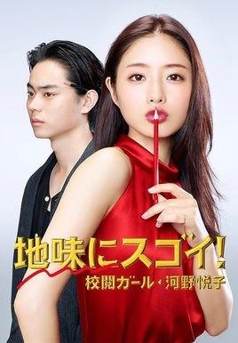 地味にスゴイ!校閲ガール・河野悦子 DVD-BOX