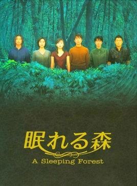 眠れる森 DVD-BOX 正規品