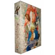 十二国記 全45話 DVD-BOX 全巻