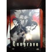 GUNGRAVE ガングレイヴ 全26話 DVD-BOX 全巻