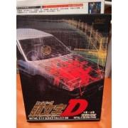 頭文字[イニシャル]D フルスロットル・コレクション -First Stage & Second Stage- DVD-BOX