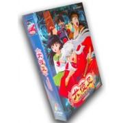 犬夜叉 完結編 DVD-BOX