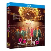 韓国ドラマ Squid Game イカゲーム Blu-ray BOX