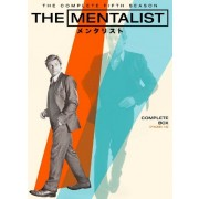 THE MENTALIST/メンタリスト  コンプリート・ボックス (11枚組) [DVD]