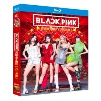 BLACKPINK 2018-2021 WORLD TOUR IN YOUR AREA 豪華版 Blu-ray BOX 全巻