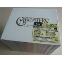 カーペンターズ・ボックス~40周年記念コレクターズ・エディション(15CD+1DVD)
