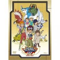 デジモンアドベンチャー02 DVD-BOX