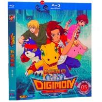 デジモンセイバーズ Blu-ray BOX