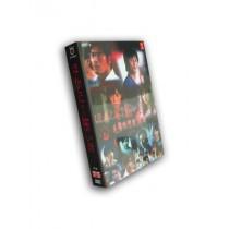 ほんとにあった怖い話 2005-2019 完全豪華版 DVD-BOX 全巻