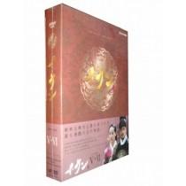 イ・サン DVD-BOX V+VI