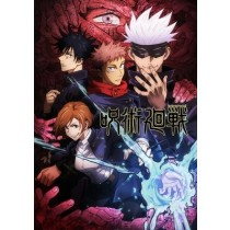 呪術廻戦 DVD-BOX 全巻