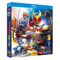 仮面ライダーアギト Blu-ray BOX 全巻