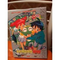 ケロロ軍曹 10thシーズン DVD-BOX 全巻