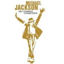 マイケル・ジャクソン DVD-BOX