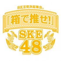 【ONEPIECEDVD.COM・公式ショップ限定】SKE党決起集会。「箱で推せ! 」 スペシャル DVD-BOX