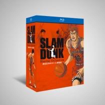 SLAM DUNK スラムダンク 全101話+劇場版 全巻 Blu-ray Collection