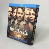 The Defeated -混沌のベルリン- Blu-ray BOX