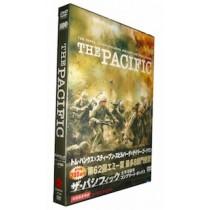 THE PACIFIC / ザ・パシフィック コンプリート・ボックス(初回限定生産)[DVD]