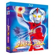 ウルトラマンコスモス Blu-ray BOX 全巻